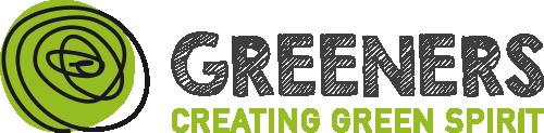 Greeners - green spirit